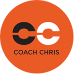 logo officiel coach chris