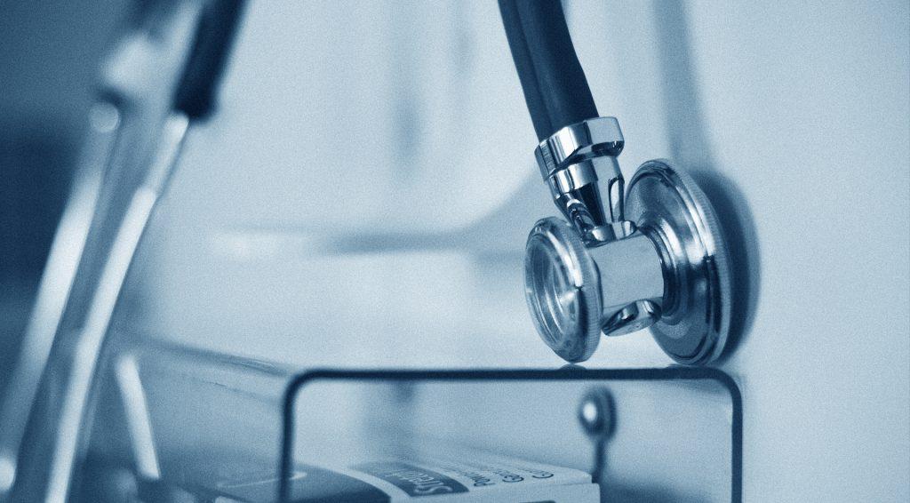 stéthoscope, bilan de santé, visite médicale